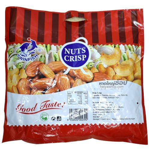 Twinfish Nuts Crisp ถั่วรวมมิตร