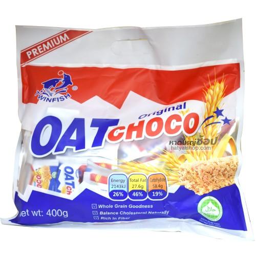 ข้าวโอ๊ต Oat Choco  รส  Original