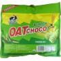 Oat Choco Pandan ขนมโอ็ตช็อคโก รสใบเตย